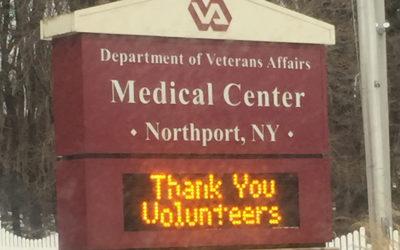 Veterans' Art Show