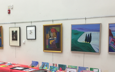 Long Island's Largest Special Needs Art Show