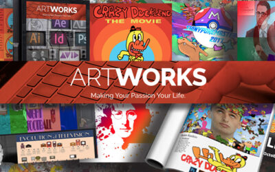 Artworks – Making Your Passion Your Life