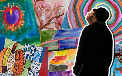 LI's Largest Special Needs Art Show Showcases Talent and Diversity